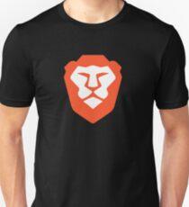 Be Brave! Unisex T-Shirt