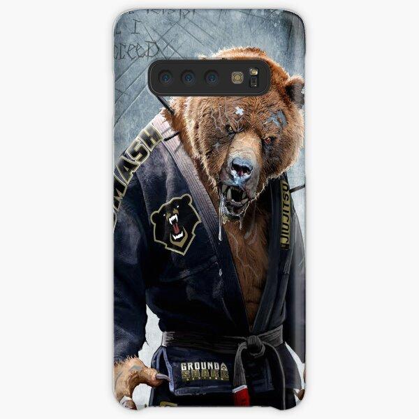 Grizzly Jiu Jitsu Samsung Galaxy Snap Case