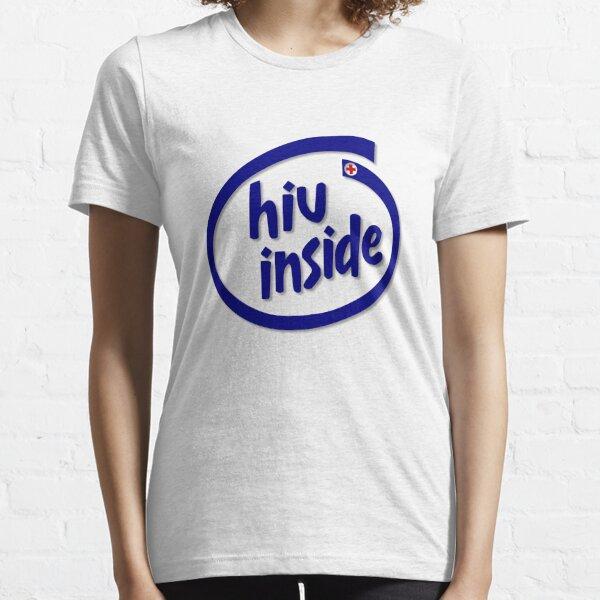 HIV Inside Essential T-Shirt