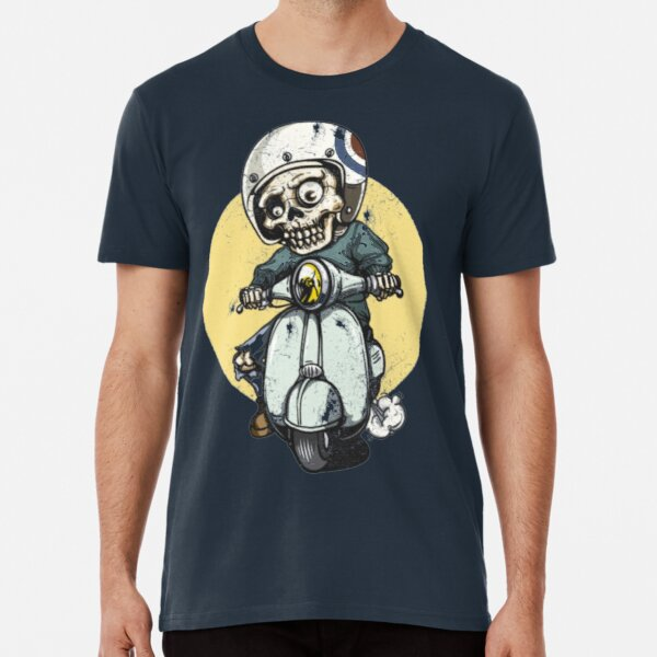 vespa Premium T-Shirt