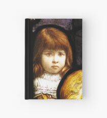 Nancy Hope Shoobridge   1890 - 1898 Hardcover Journal
