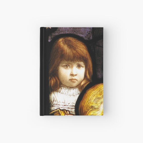 Nancy Hope Shoobridge   1890 - 1898 Hardcover Journal