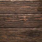 «Rayas de madera» de La Chic