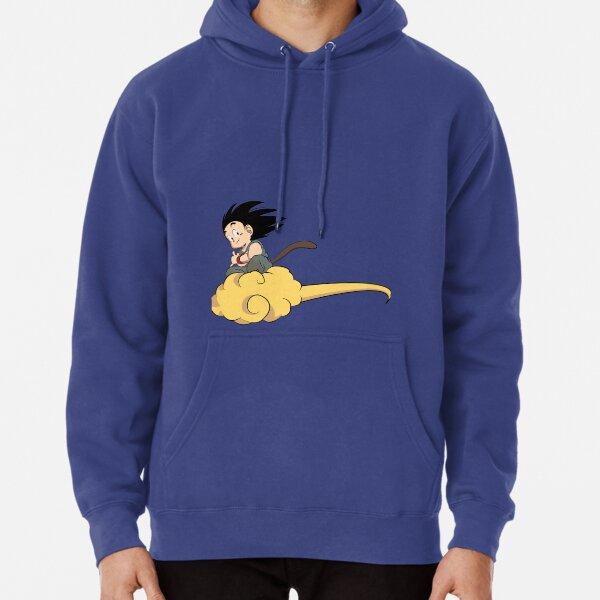 Shaka Goku Pullover Hoodie