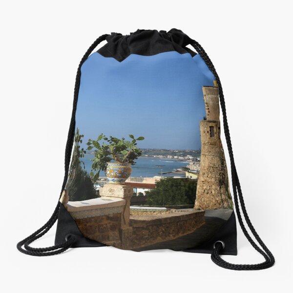 Sciacca 1 Drawstring Bag