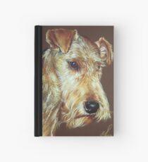 Terrier Hardcover Journal