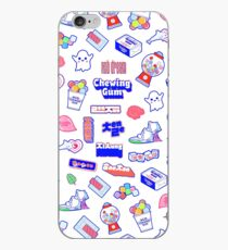 NCT DREAM Chewing Gum iPhone Case