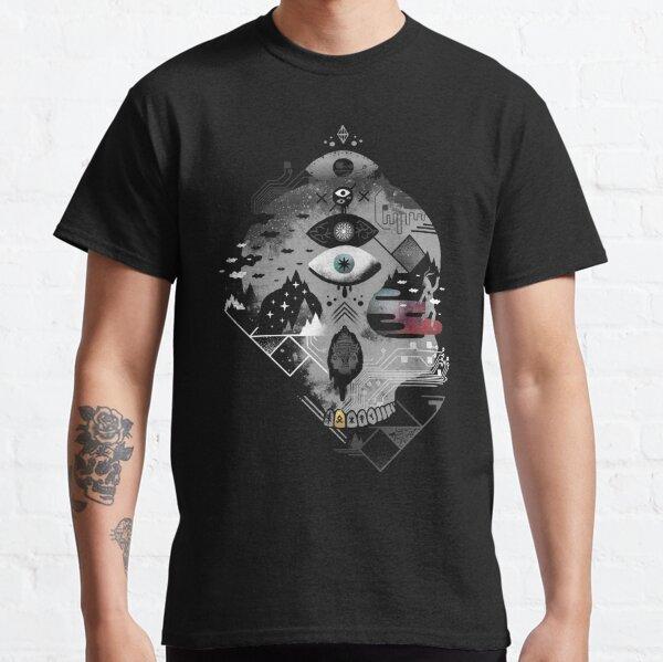 Old Gods, New Demons Classic T-Shirt