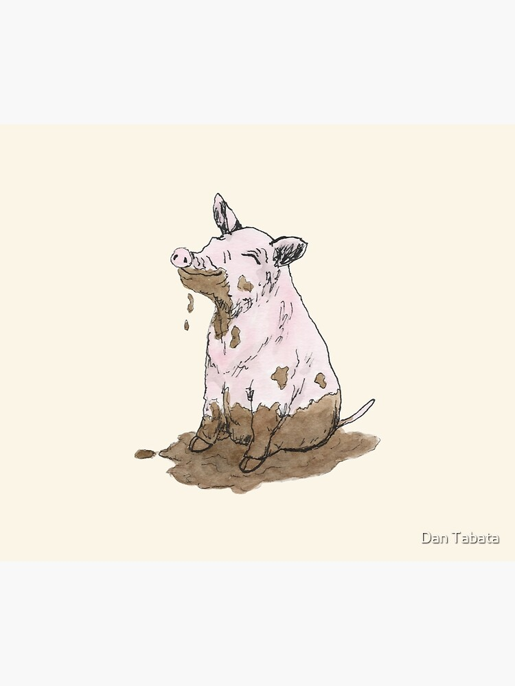 Filthy Pig by dmtab