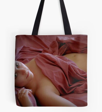 Seductress Tote Bag