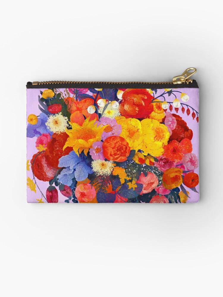 Flower Series 2 by Kiroarts