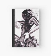 fLAMENCO sPLASH Hardcover Journal