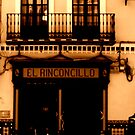 El Rinconcillo (Seville, Spain) by Christine Oakley