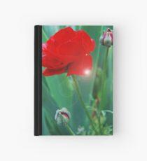 Ranunculus Hardcover Journal