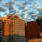 CBD, Perth by Vivek Bakshi