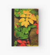Essence of Life Hardcover Journal