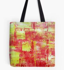 (  MOOD IN RED. ) Tote Bag