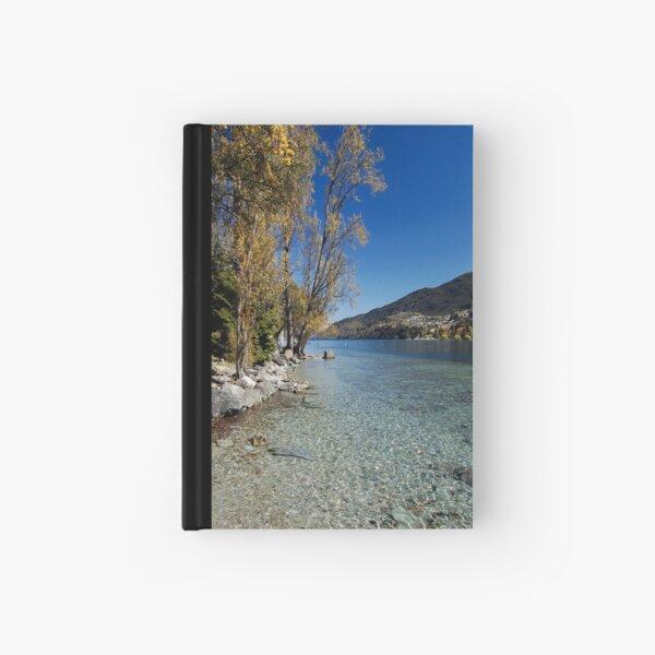 Lakeside Hardcover Journal