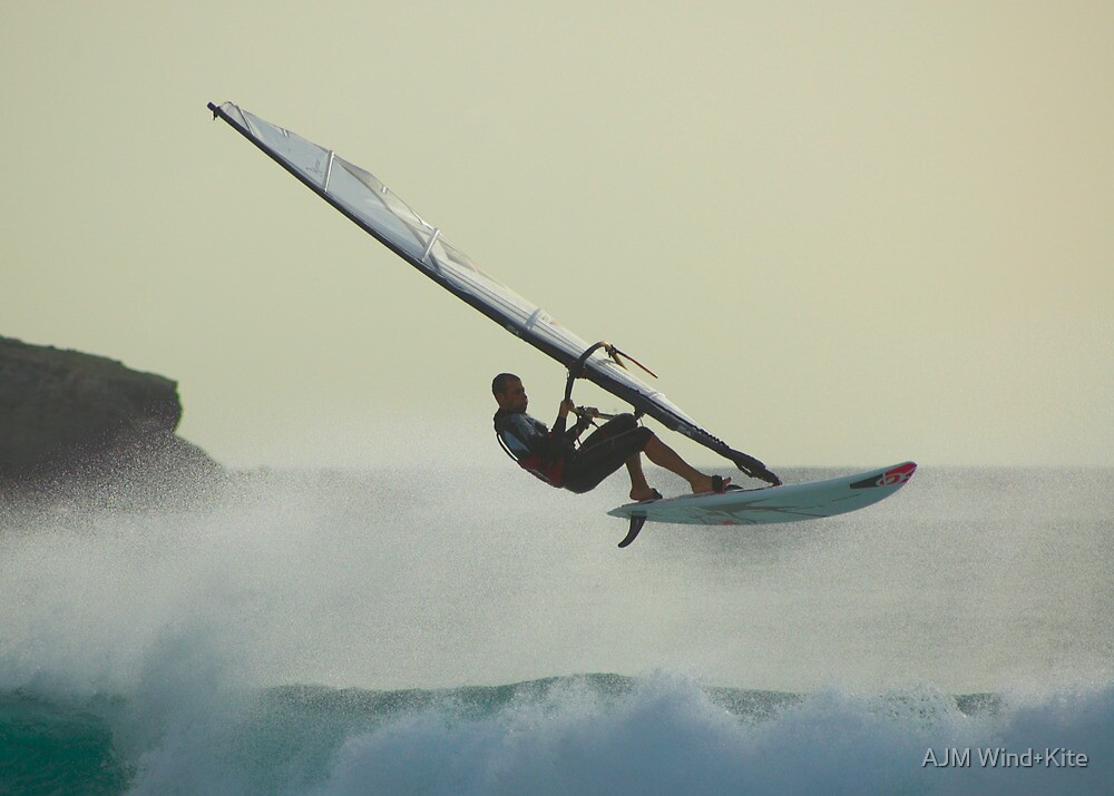 Over The Top by AJM Wind+Kite