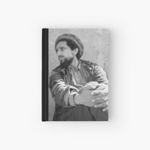 SHIR E PANJSHIR Hardcover Journal