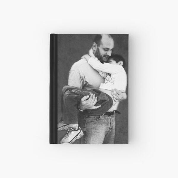 Daddy Hardcover Journal