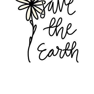 save the earth !!! by ragray