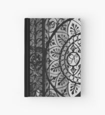 IntricateGate Hardcover Journal
