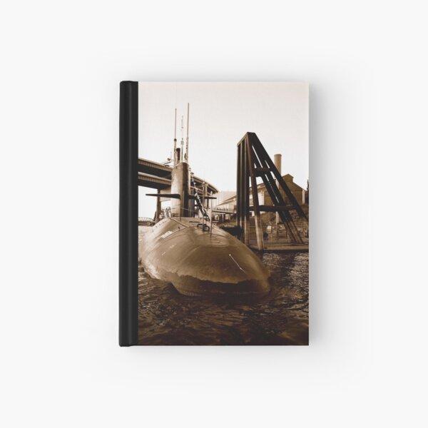 Submariner Hardcover Journal