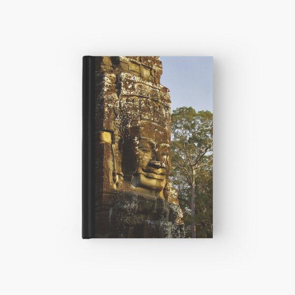 Giant Stone - Cambodia Carnet cartonné