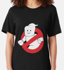 Lego Ghostbusters Slim Fit T-Shirt