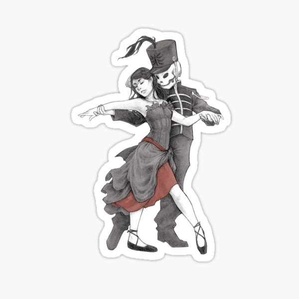 Carry On Sticker