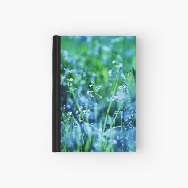 sparkling happiness Hardcover Journal