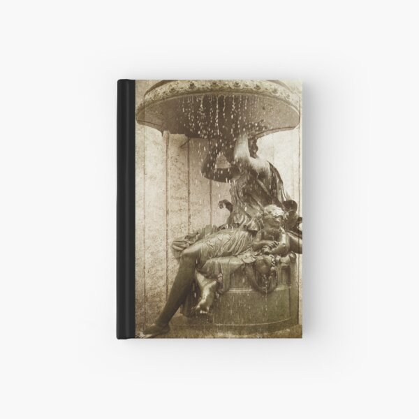 Fuente Hardcover Journal