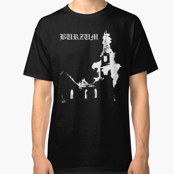 Burning Church Classic T-Shirt
