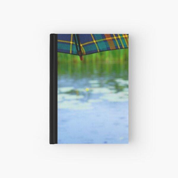 Après la pluie ... Hardcover Journal