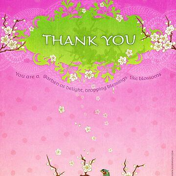 Thank You de AngiandSilas