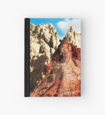 Kodachrome Basin Nymph #1 Hardcover Journal
