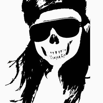 Jen Skull by Sparc