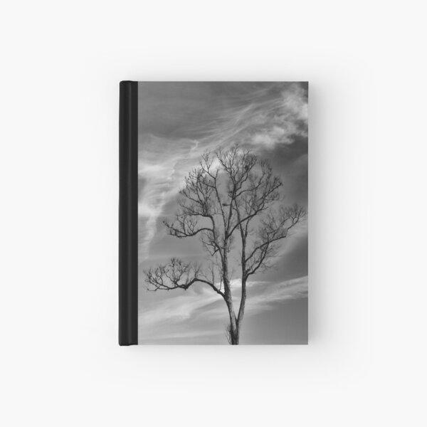 Naked Tree Hardcover Journal
