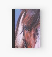 Magnificent Paint Hardcover Journal