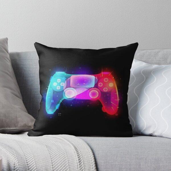 Playstation PS4 Controller - Explosión de color Cojín