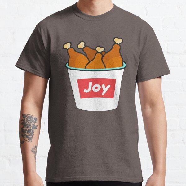 Jollibee - Chicken Joy Classic T-Shirt