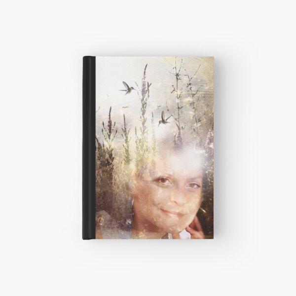:-) Hardcover Journal