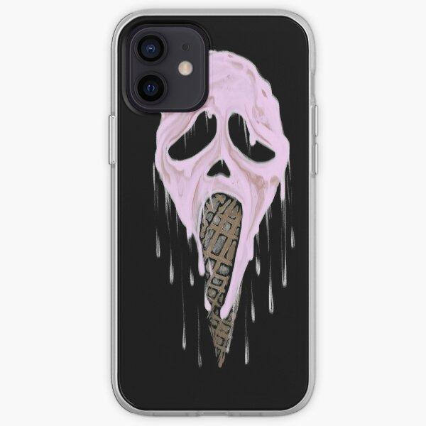 I Scream iPhone Soft Case