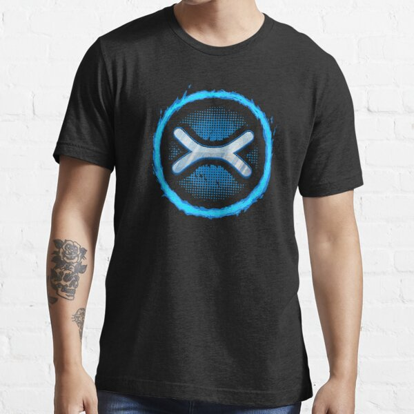 GameXplain 2019 Blue Flames Edition Essential T-Shirt
