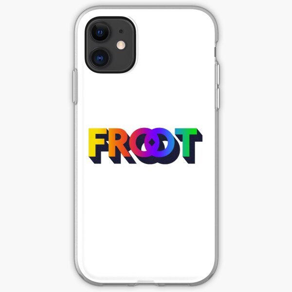 Marina and the diamonds FROOT iPhone Soft Case