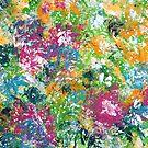 Memories of Spring by Kathie Nichols