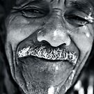 Mr Happy by Tenee Attoh