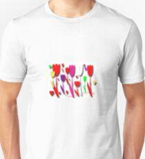 i❤tulips Unisex T-Shirt