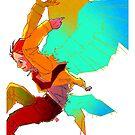 Icarus by bakanohealthy